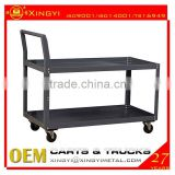 Hight quality products tool cart shopping trolley / trolley cart / hand trolley