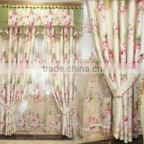 2015 indian style curtains for window supply
