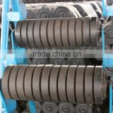 Dia.159mm PU Roller/Rubber Roller with High Quality Bearing