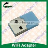 Comapre 2.4GHz 802.11b/g/n wireless lan wifi transmitter mt7601 usb wifi adapter android