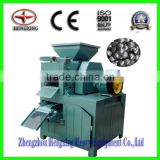 charcoal coal dust ball pressing machine for charcoal powder
