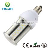 China new products led corn e26 e27 e39 e40 2835 SMD led light energy saving led corn light 12w