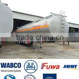 fuel tanker trailer 30000 liters ,30000 liter fuel tanker semi trailer for sale,50000 gallons oil semi trailer