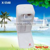 Hand Sterilizer Spray Elbow Soap Dispenser