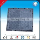 860*940*40 EN124 D400 composite plastic sewer covers for wholesales