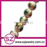 T5 wholesale ceramic beads for jewellery making