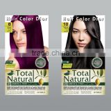 Ammonia Free Permanent Hair Colour, Hair Colour For Home Use,Hair Dye Color For Women Ammonia Free