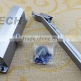 high class good quality Aluminum adjust hydraulic door closer