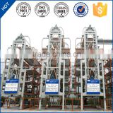 IC card and manual type automatic rotary electric car parking stacker/parking lot solution system