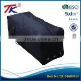 High standard production black outdoor sport basketball gym bag                                                                                                         Supplier's Choice