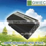 1000W Modified Sine Wave Power Inverter 12V