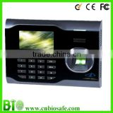 NO.1 Sales Wireless WIFI Low Price Biometric Fingerprint Time Attendance System (HF-U160)