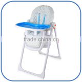 Portable Baby High Chair Recliner,Foldable Highchair, Feeding Chair for Baby