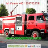 All wheel drive FAW 4*4 foam fire truck ,water and foam fire truck,fire fighting truck,RHD FAW truck +86 13597828741