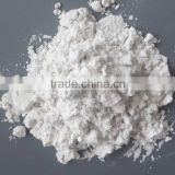 diatomite filter aid for inorganic acid