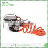 KZ-16/19/13 Model Pneumatic combination steel strapping tool with single buckle for steel strap 16mm,19mm