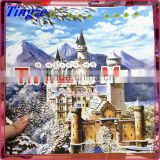 2015 Wholesale new arrive hand-painted secret garden series travel to mind adult coloring books