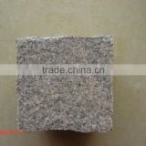 decorative stone wall panels for fireplace in artificial granite paving stone