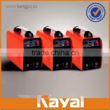 KAYAL High duty cycle small size light weight arc welding machine                                                                         Quality Choice                                                     Most Popular
