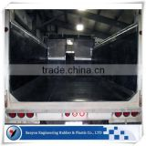 2015 hot-selling trim packing and headliner/truck bed liner/multi-functional hdpe plastic sheet