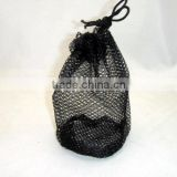 2014 new alibaba china top quality nylon mesh swimming bag ...