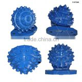Tricone Cutters IADC537 for Hole Opener,polit bit ,tricone cutter for drill reamer