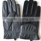 Genuine Pigsude Leather Gloves
