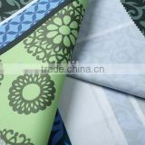 Polyester oxford fabric with PVC oxford coating polyester oxford waterproof for umbrella