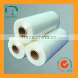 Hot sale ISO&SGS Certificated high quaity LLDPE stretch flim for manual and machine WRAP