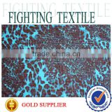 100% polyester chiffon fabric with digital printed crepe/georgette fabric