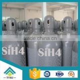Hot Sale Electronic Grade SiH4 Silane Gas for Semiconductor