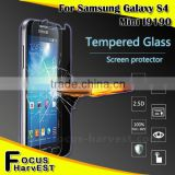 Tempered Glass Screen Protector for samsung freefron screen protect For sumsung S4 Mini i9190 9H 0.33/0.4mm 2.5D welcome OEM/ODM