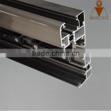 OEM high performance aluminium louver door