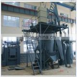 Small Single stage Coal gasifier spare parts in coal gasifier plant                                                                         Quality Choice