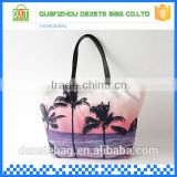 China factory customized women beach wholesale plain canvas tote bags                                                                         Quality Choice