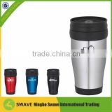 manufacturer Cheap promotional cup travel mug