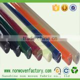 Free nonwoven textile sample book fabric to make tablecloths