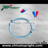 Assembly k type thermocouple wire k type egt temperature probe sensors