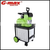 G-max Electric Shredder Chipper Used Wood Chipper Shredder Machine GT25102