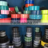 color shoelace tipping film