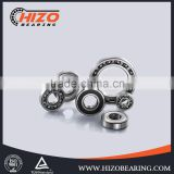 Germany technology china suppliers stainless steel loose v deep groove ball guide bearings