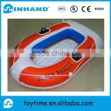 promotion PVC inflatable raft boat with paddle, cheap high quality pvc sport inflatable Yacht