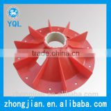 15 KVA alternator fan, diesel engine parts for agricultural use, long performance, made in china