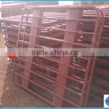 Carbon steel two way entry especially for woven bag packaging industry metal stackable pallets