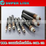 "Super link Factory feeder cable 1/2"" super flex COPPER/Copper Coating Aluminum conductor PE jacket"