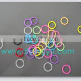 durable colorful ISO 9001:2008 certified o-ring rubber seal/standard or non-standard NBR/nitrile/viton/silicone/neoprene o-rings