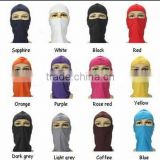Motorcycle Cycling Outdoor sports face mask / Ski Neck warm mask / bike motorcycle face mask