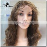 Silk top full lace wigs/ micro braided lace front wigs/ human hair full lace wigs