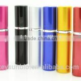 best-selling 10ml lipstick self defense pepper spray safety protection