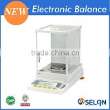 SELON SA124 ANTIQUE ANALYTICAL BALANCE